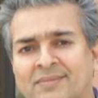 Alamdar Kazmi, MD