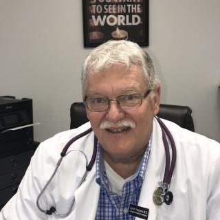 Earl Hutchins, MD