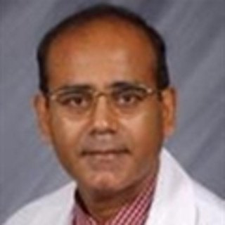 Maqsud Ahmed, MD