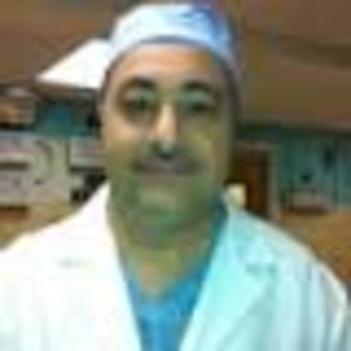 Jahan Porhomayon, MD
