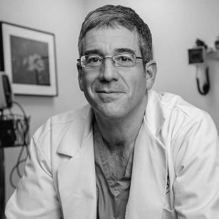 David Berger, MD