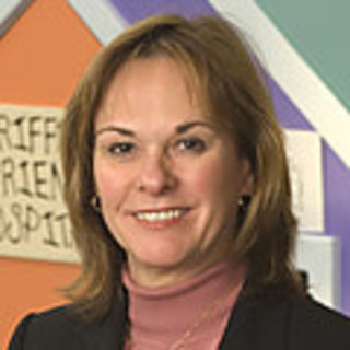 Yvonne Paris, MD