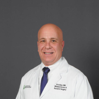 Eric Bour, MD