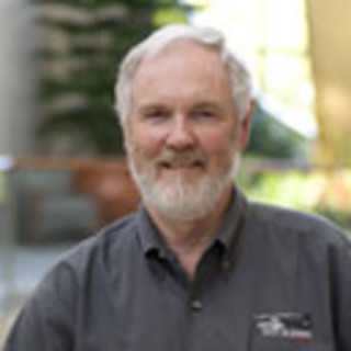 Charles Sheppard, MD