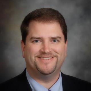 James Hargan, MD