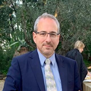 Robert Eberle, MD