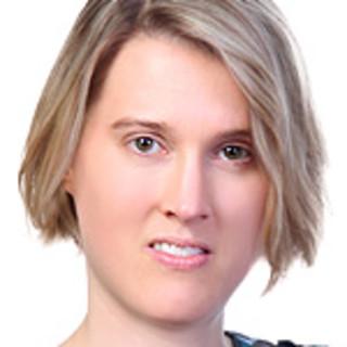 Anja Landis, MD