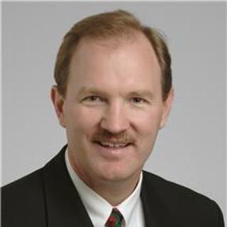 Robert Ballock, MD