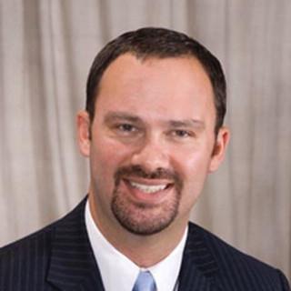 Derek Bell, MD
