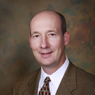 John Crutchfield, MD