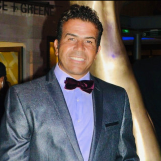 Jamal Zereik, MD
