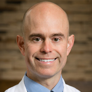 Chad Conner, MD