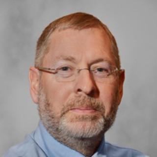 Gerald Raymond, MD