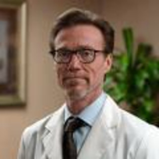 Gregory Ward, MD