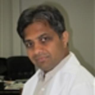 Deepak Amin, MD