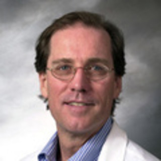 Timothy Evans, MD
