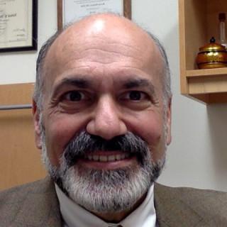 Richard Barbano, MD