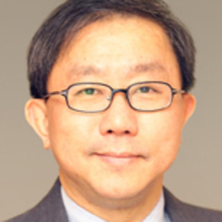 Yisheng Lee, MD