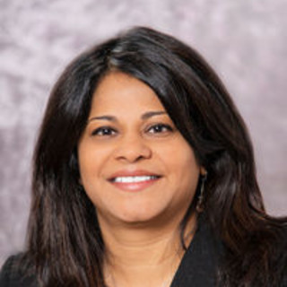 Manisha Shende, MD