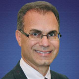 Robert Vannozzi, MD