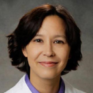 Yasmin Lutterbie, MD