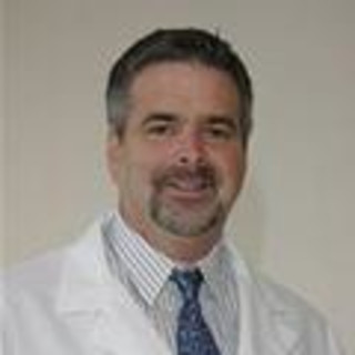 Ralph Losey, MD
