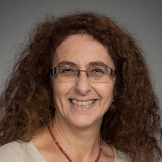Anna Wald, MD