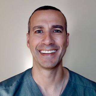 Scott Graziano, MD