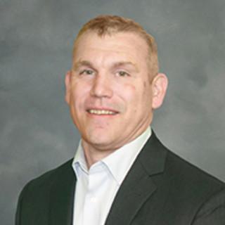 Paul Gleason II, MD