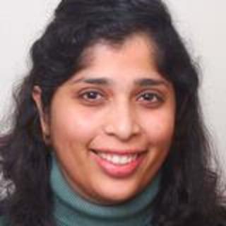 Aparna (Priyanath) Gupta, MD
