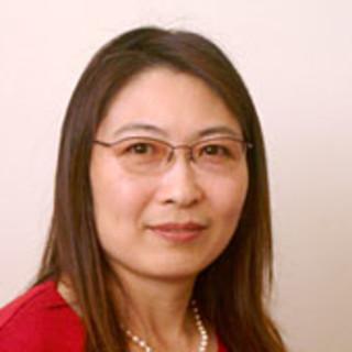 Xiaoyu Huang, MD
