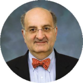 Robert Laureno, MD