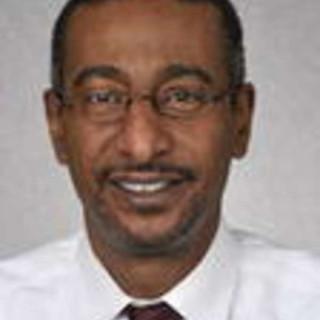 Mohamed Akoad, MD