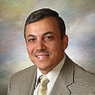 Ala'eldin Ababneh, MD