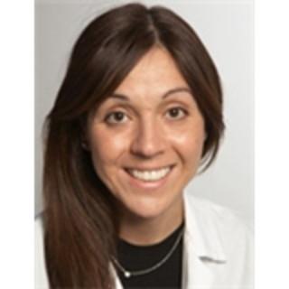 Teresa DeAngelis, MD
