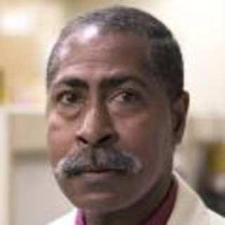 Charles Williams, MD