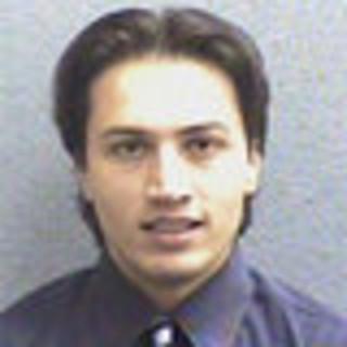Masoud Azizad, MD