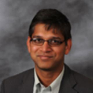 Pankaj Jain, MD