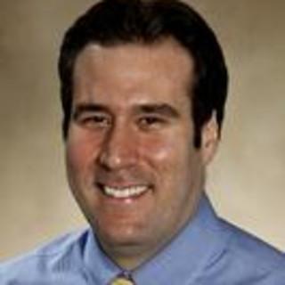 Jared Silverstein, MD
