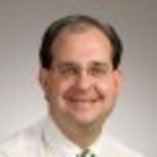 William Harrison, MD