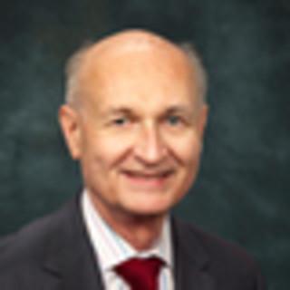 John Nystrom, MD