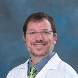 Daniel Lebovitz, MD