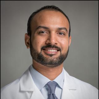 Mian Shahzad, MD