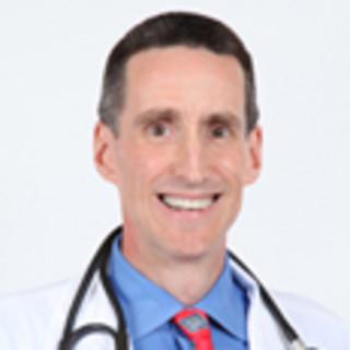 David Lahue, MD