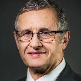 Javier Narvarte, MD