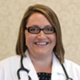 Stacey Hoffman, MD