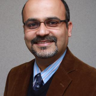Khurram Kamran, MD