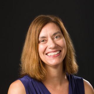 Sandra Springer, MD