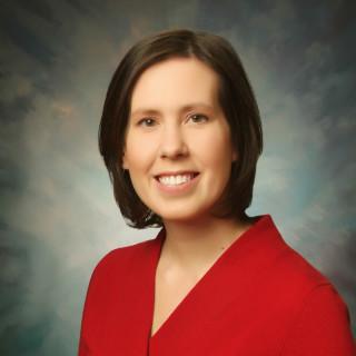 Kristina James, MD