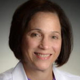 Julia Uffner, MD